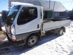Mitsubishi Canter. Mtsubishi Canter, 28 куб. см., 2 000 кг.