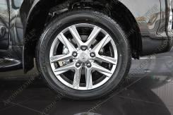 Toyota Land Cruiser. 8.5x20, 5x150.00, ET60, ЦО 110,2мм. Под заказ