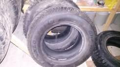 Dunlop Grandtrek AT20. Всесезонные, 2012 год, износ: 60%, 3 шт