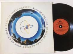 Барклай Джэймс Харвест / Barclay James Harvest - Ring of Changes - DE