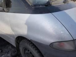 Крыло. Toyota Estima Lucida, CXR11G, CXR21G, CXR10G, CXR10, CXR21, CXR11, CXR20, CXR20G Toyota Estima Emina, CXR21, CXR10, CXR11, CXR10G, CXR11G, CXR2...
