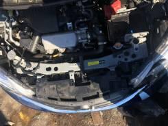 Автоматическая коробка переключения передач. Nissan Note, E12 Двигатель HR12DDR