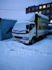 Toyota Dyna. Продается грузовик toyota duna, 4 200 куб. см., 3 000 кг.