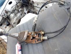 Тросик переключения механической коробки передач. Toyota Sprinter, EE90