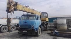 Ивановец КС-3577. Продается автокран МАЗ, 11 150 куб. см., 14 000 кг., 14 м.