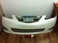 Бампер. Mazda MPV, LW3W, LW, LWEW, LW5W
