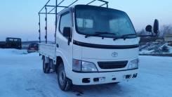 Toyota Dyna. 2001г., бензин, 2 000 куб. см., 1 500 кг.