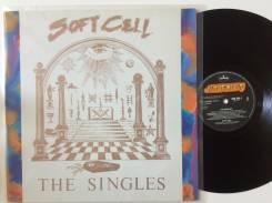 СОФТ ЦЕЛЛ / SOFT CELL - The Singles - EU LP 1986 ВСЕ ХИТЫ ТУТ