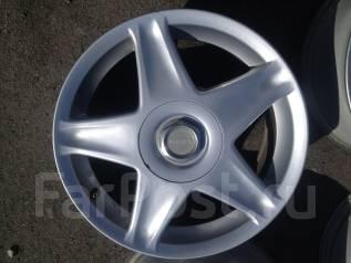 Bridgestone FEID. 7.0x16, 5x100.00, 5x114.30, ET48