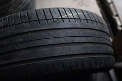 Michelin Pilot Sport 3. Летние, износ: 20%, 2 шт