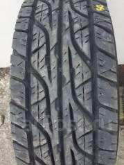 Dunlop Grandtrek AT3. Летние, 2012 год, износ: 10%, 1 шт