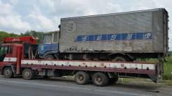 Услуги грузоперевозки. Перевозка гусеничной и колёсной техники