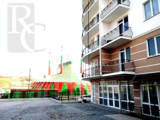 Сдается новое офисное помещение. 45 кв.м., улица Загородная Балка 2Б, р-н Ленинский