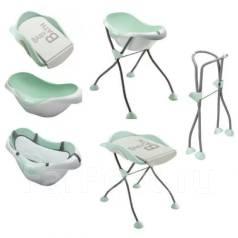 Столы и доски пеленальные.