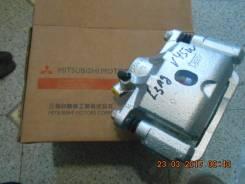 Суппорт тормозной. Mitsubishi Pajero, V46W, V45W