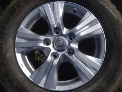 Lexus. 8.0x18, 5x150.00, ET56