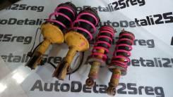 Амортизатор. Subaru Legacy B4, BE9, BEE, BE5 Subaru Legacy Lancaster, BH9, BHE Subaru Legacy, BHC, BES, BHE, BH5, BEE, BE5, BH9, BE9 Subaru Legacy Wag...