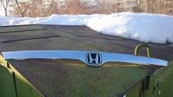 Накладка на зеркало. Honda Airwave, GJ1