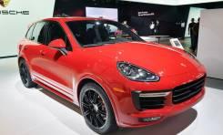 Porsche. x20, 5x130.00. Под заказ