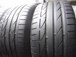 Bridgestone Potenza RE050. Летние, 2015 год, износ: 10%, 2 шт