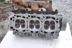 Головка блока цилиндров. Mitsubishi Delica Space Gear, PD6W, PF6W, PB6W Mitsubishi Challenger, K96W Mitsubishi Pajero, V83W, V93W, V63W, V73W, V23C Mi...