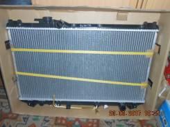 Радиатор охлаждения двигателя. Toyota Vista, SV35, SV30, SV32, SV33 Toyota Camry, SV32, SV33, SV35, SV30