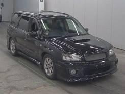 Subaru Forester. SG5, EJ205