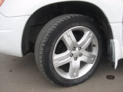 Колеса в сборе= диски+ шины для Subaru Forester SG5 комплект 4 шт. 7.0x17 5x100.00 ET48