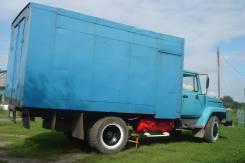 ГАЗ 3307. Продается грузовик , 4 000 куб. см., 4 000 кг.