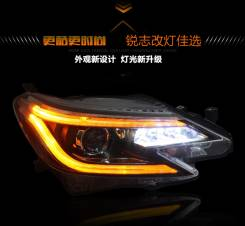Фара. Toyota Mark X, GRX130, GRX133, GRX135. Под заказ