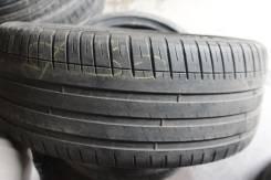 Michelin Pilot Sport 3 ST. Летние, износ: 20%, 4 шт