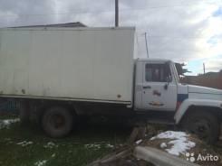 ГАЗ 3307. Продается с термобудкой, 4 700 куб. см., 5 000 кг.
