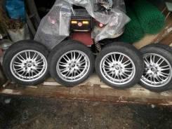 Комплект колес. x17 5x120.00 ET17