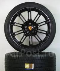"Porsche. 10.0x21"", 5x130.00, ET50. Под заказ"