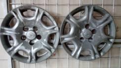 """Колпак R15 Nissan. Диаметр 15"""""""", 2шт"""