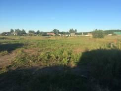 Продам земельный участок. 2 000кв.м., собственность, электричество, вода