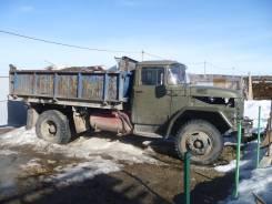 ЗИЛ 554. Продам грузовик зил, 3 000 куб. см., 50 000 кг.