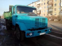 ЗИЛ 433360. Продам грузовик ЗИЛ самосвал, 6 000 куб. см., 6 500 кг.