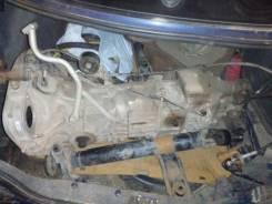 Механическая коробка переключения передач. Subaru Forester