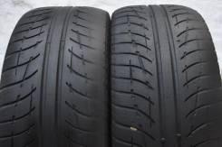 Pirelli P7000. Летние, 2012 год, износ: 60%, 2 шт