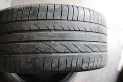 Bridgestone Potenza RE050A. Летние, износ: 20%, 2 шт