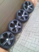 Черные Venerdi CL-205 R20 245/30 255/35. 8.5/9.5x20 5x114.30 ET-35/-38