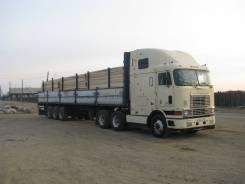 International 9800. Продам Сцепку , 11 000 куб. см., 25 000 кг.