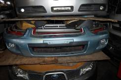 Бампер. Subaru Impreza, GG3, GG2, GG9, GD3, GD2 Двигатели: EJ204, EJ152
