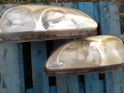 Фара. Honda Civic Ferio, E-EK8, E-EK5, E-EK3, E-EK2 Honda Civic, E-EK2, E-EK3