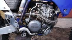 Yamaha YZ 250. 250 куб. см., исправен, птс, с пробегом