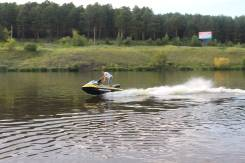 BRP Sea-Doo. 185,00 л.с., Год: 2006 год