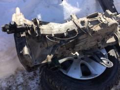 Механическая коробка переключения передач. Subaru Outback, BR9 Subaru Legacy, BM9 Двигатели: EJ25, EJ255