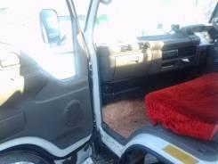 Isuzu Elf. Продается грузовик Isuzu ELF, 3 059 куб. см., 1 500 кг.