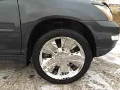 Продам редкий комплект колёс. 9.0x20 5x114.30 ET15
